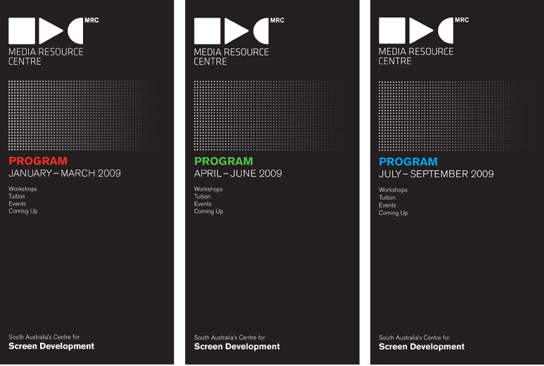 A series of MRC programs.